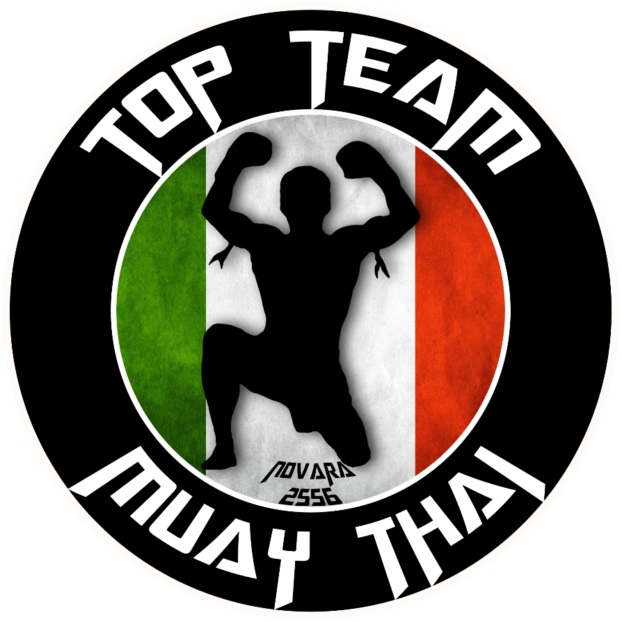 Top Team Muay Thai 2556